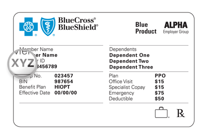 How to Handle Out of State Blue Cross Blue Shield Plans