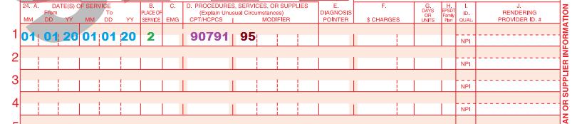 cigna telehealth billing for therapy